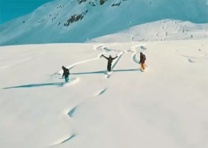 Beautiful-Snowboarding-Day-La-Plagne
