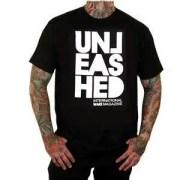 Unleashed Original Tshirt