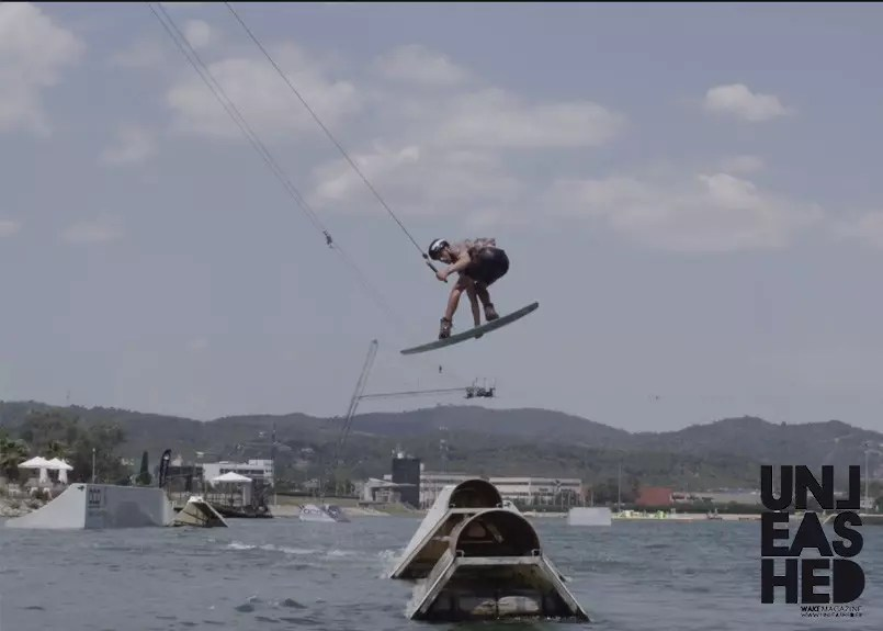 Olimpic Cable Park | 6th Anniversary