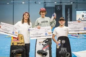 Wakeboard-poduim-Boot-dusseldorf -2020