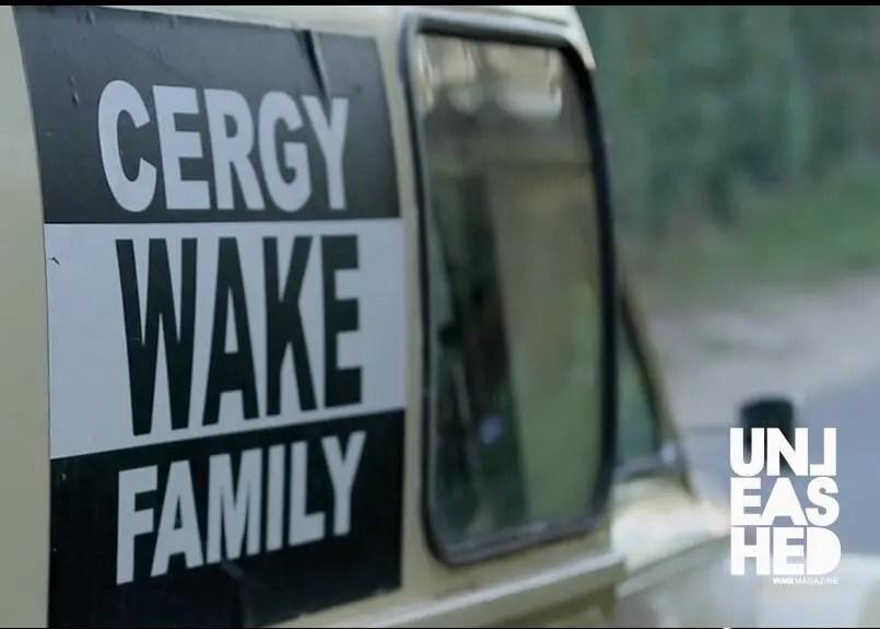 Cergy-wake-family