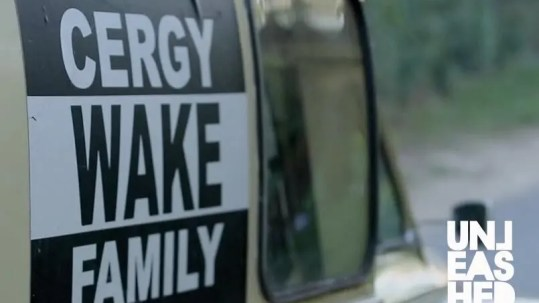 Cergy-wake-family