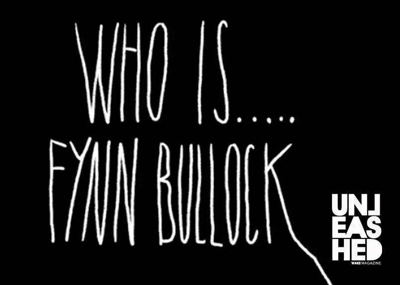 who-is-fynn-bullock