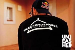 Wakeboard-tendencies