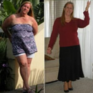 sharonz lost 57 lbs