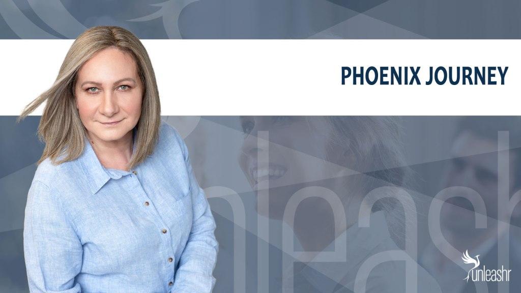 cover image for Phoenix journey program unleashr