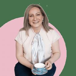 ariana_pink-tea- pj landing page