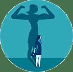 Unleash Your Inner Badass - for Amazing Women 1