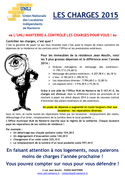 Tract 2015 - Jean Moulin (collectif)