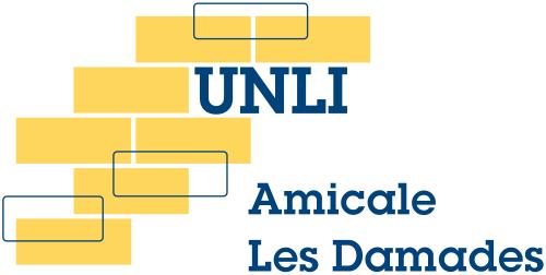 Logo Amicale UNLI Les Damades (HD)