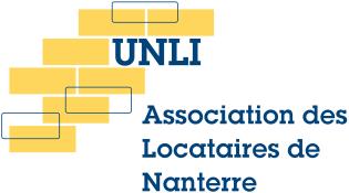 Logo Association des Locataires de Nanterre (HD)