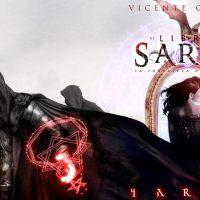 Reseña #49: El libro de Sarah