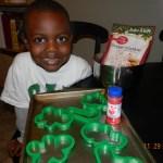 Christmas Memories—Cookies!!