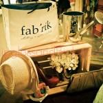 fab'rik Vinings…#BloggersandBubbly