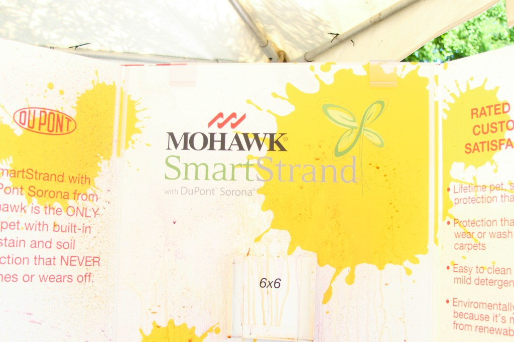 Mohawk Flooring Smart Strand Carpet