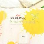 Mohawk Flooring SmartStrand – License to Spill