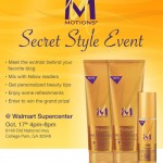 Join Us for Motions Straight Finish Secret Style Event in Atlanta