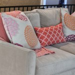{Wayfair Homemaker} Learning to Love my Living Room Furniture
