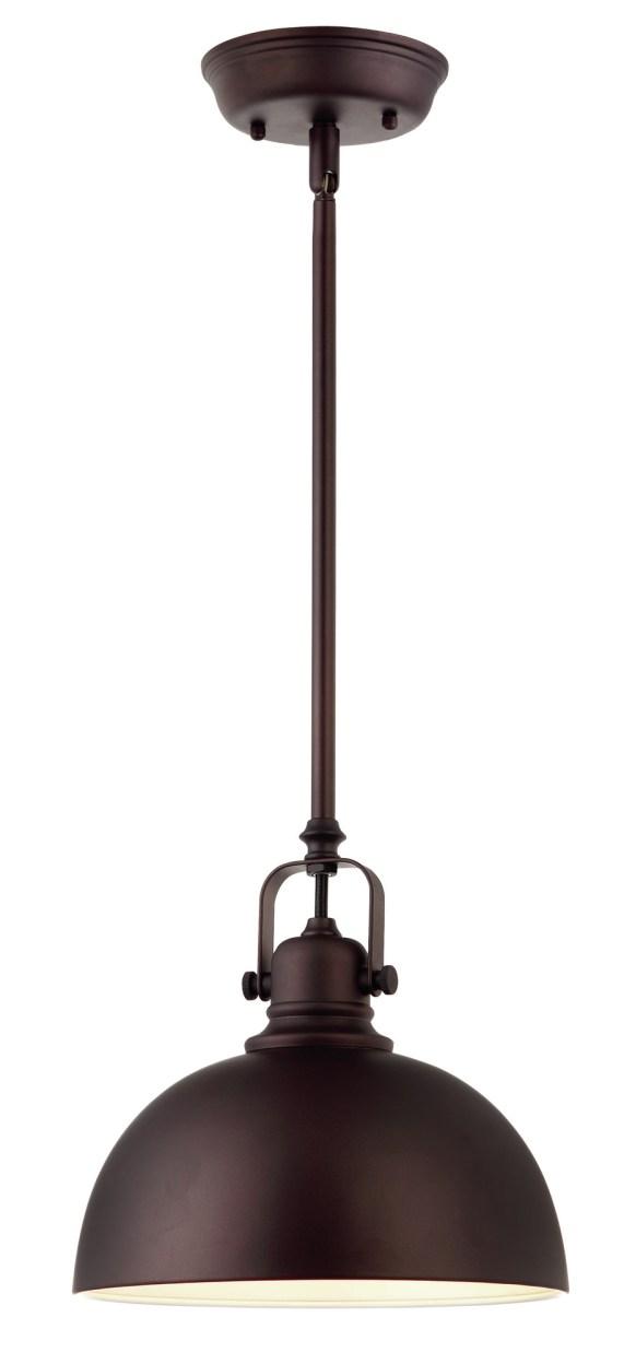 Canarm-Polo-1-Light-Pendant