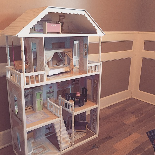 Kidcraft Savannah Dollhouse