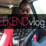 {Weekend Vlog} Annie, Meetings, & Calzones