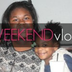 {Weekend Vlog} Tardy for the Party. Day Trip. What Superbowl