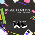 {Fab Top Five} Top 5 Back to School Teacher Gifts
