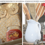 Fall Home Sneak Peek with American Home by Yankee Candle Brand