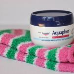 The Beauty in Aquaphor