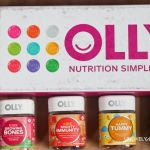 Olly Nutrition for tweenager growing pains + giveaway
