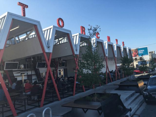 torchy's Austin Texas