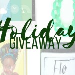 Holiday Giveaway Day 3