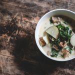 Olive Garden Zuppa Toscana Dupe Recipe