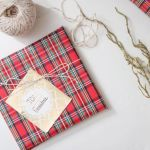 Christmas Gifts Packaged with Love