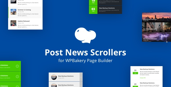 Unlimited Addons for WPBakery Page Builder (Visual Composer) - 25