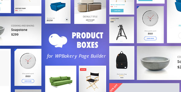 Unlimited Addons for WPBakery Page Builder (Visual Composer) - 28