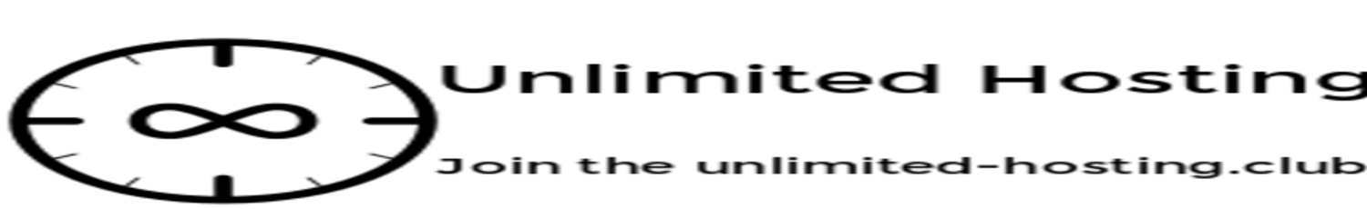 Unlimited Hosting Club
