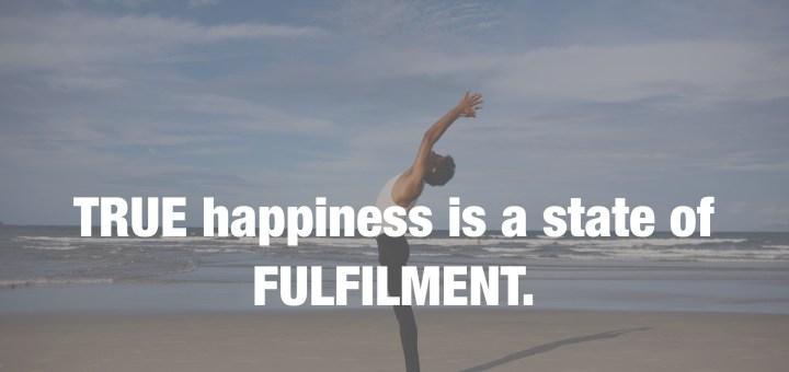 Art of Fulfilment