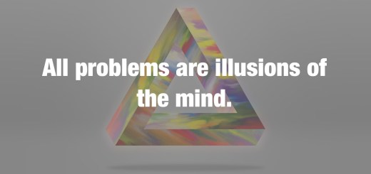 Illusions in life