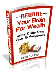 Rewire Your Brain For Wealth