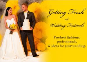 Asheville NC Bridal Show