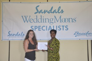 jessica wedding moon certification