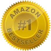 Amazon#1 Bestseller Badge