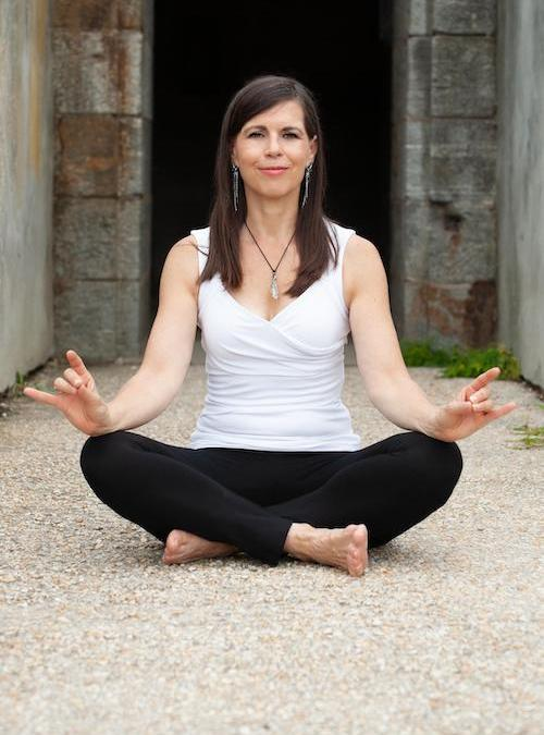 Apana Mudra: Purification