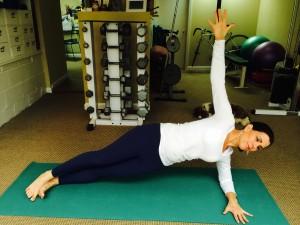 Full Body Side Plank