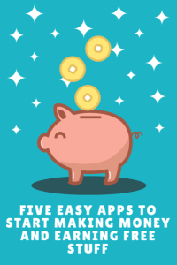 Save or make money DAILY by using these quick and easy apps.