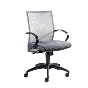 Mesh Backrest Swivel