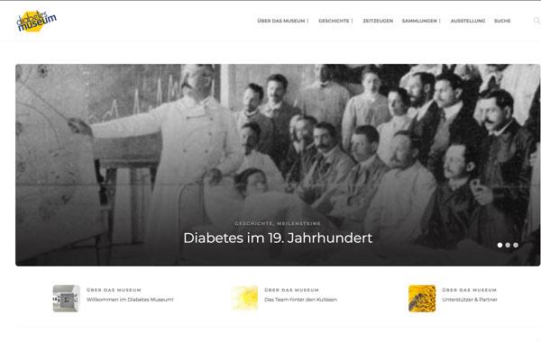 Diabetes Museum