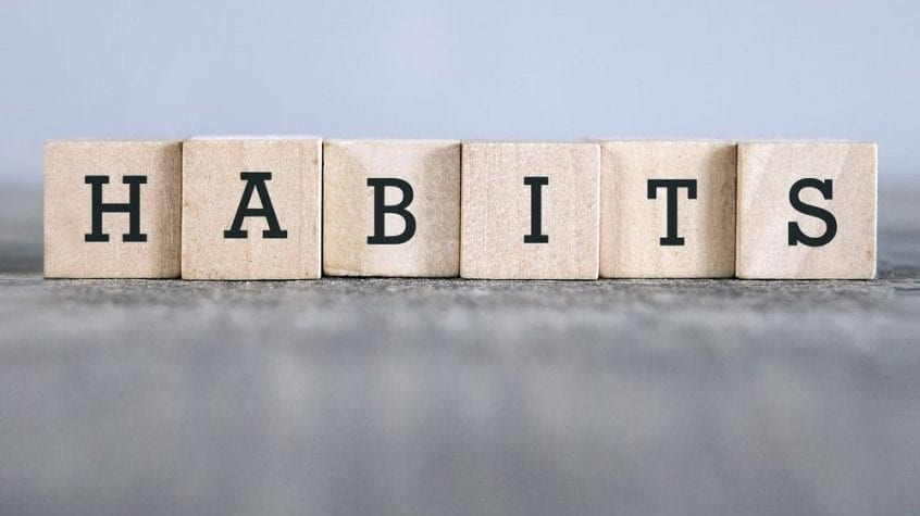 Habit Coaching Launch