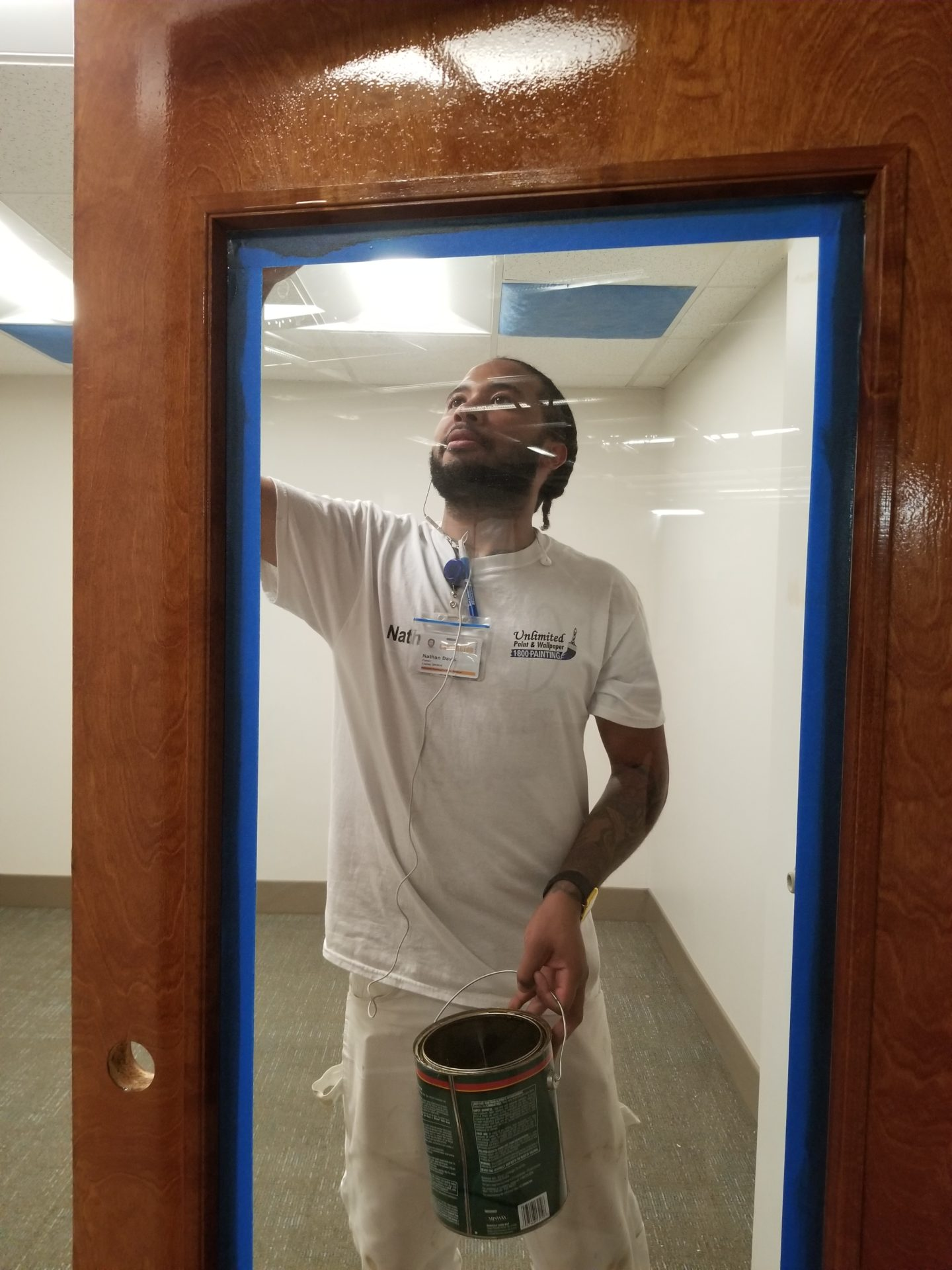 Raleigh Healthcare Painters